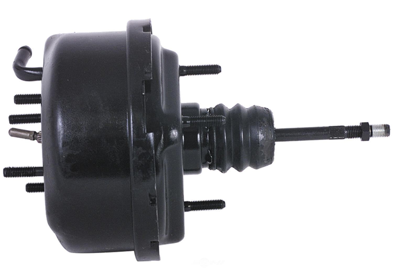 CARDONE/A-1 CARDONE - Reman Vacuum Power Brake Booster w/o Master Cylinder - A1C 53-5265