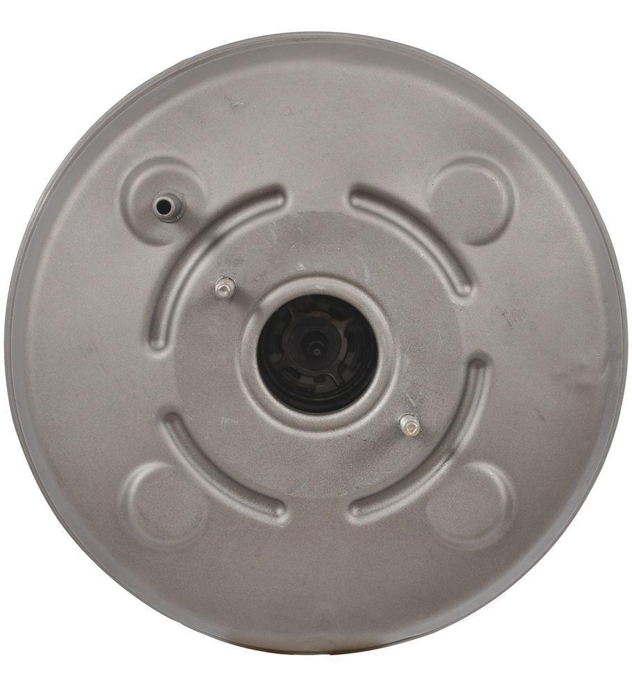CARDONE / A-1 CARDONE - Reman A-1 Cardone Vacuum Power Brake Booster w/o Master Cylinder - A1C 53-6601