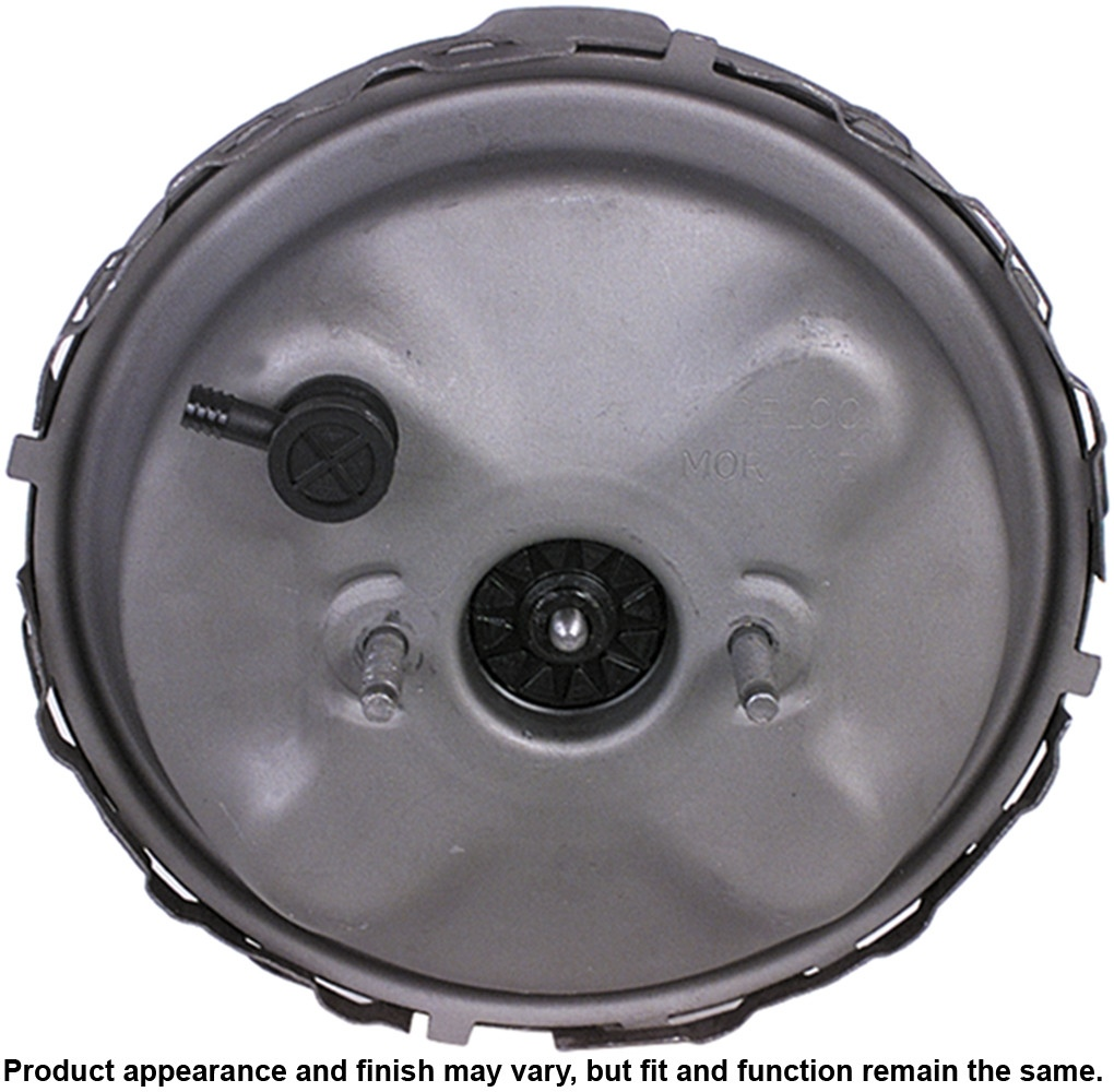 CARDONE REMAN - Vacuum Power Brake Booster - A1C 54-71040