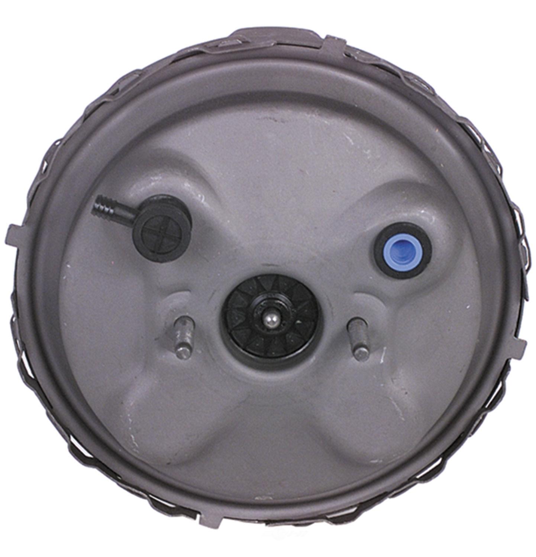 CARDONE REMAN - Vacuum Power Brake Booster - A1C 54-71043
