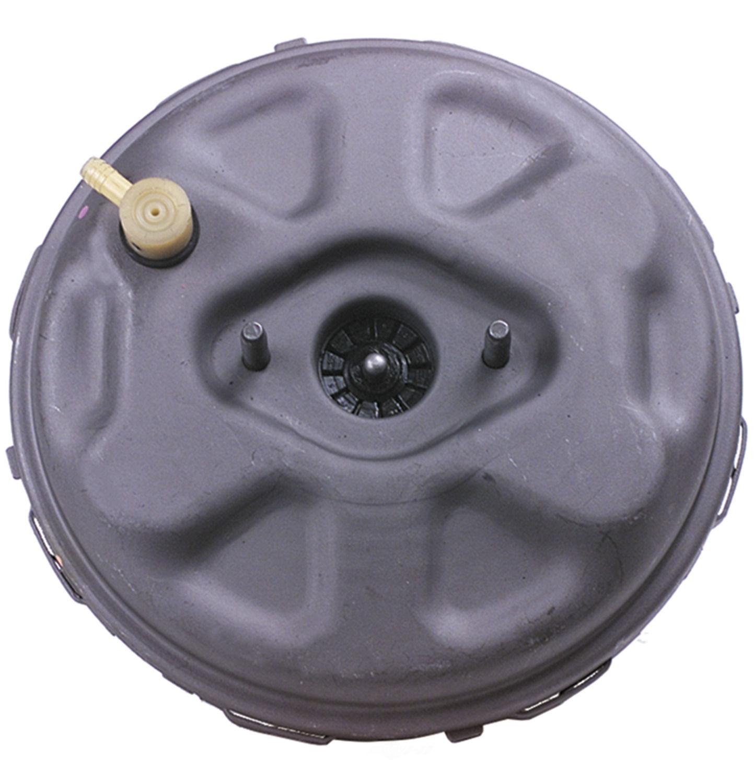 CARDONE REMAN - Vacuum Power Brake Booster - A1C 54-71106