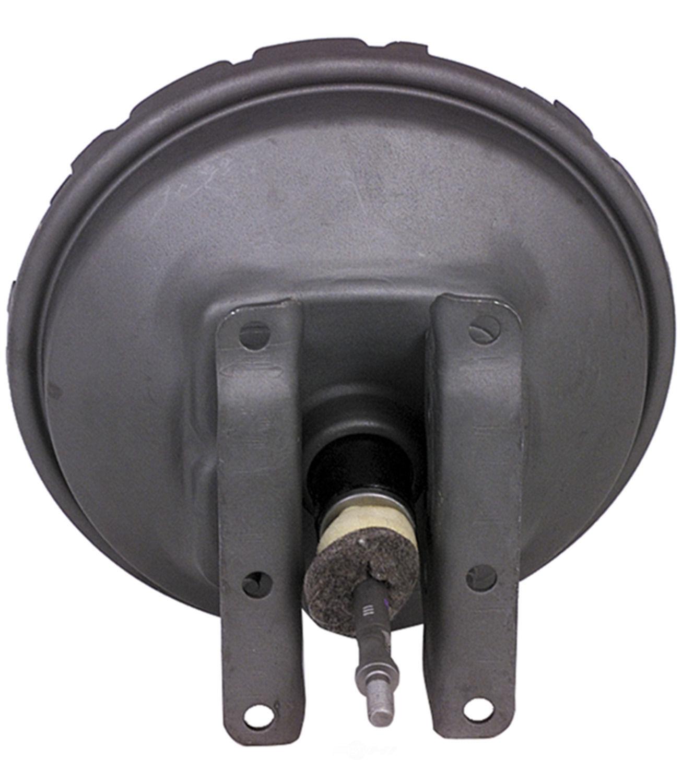 CARDONE REMAN - Vacuum Power Brake Booster - A1C 54-71108