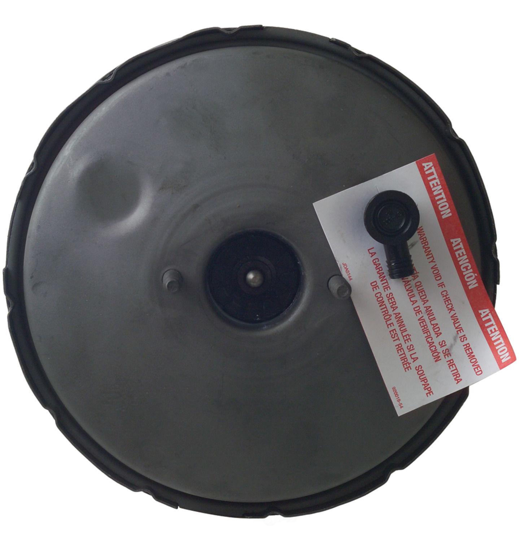 CARDONE/A-1 CARDONE - Vacuum Power Brake Booster - A1C 54-71160