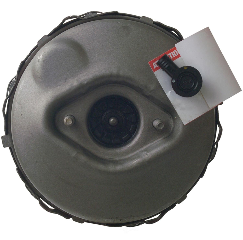 CARDONE REMAN - Vacuum Power Brake Booster - A1C 54-71210