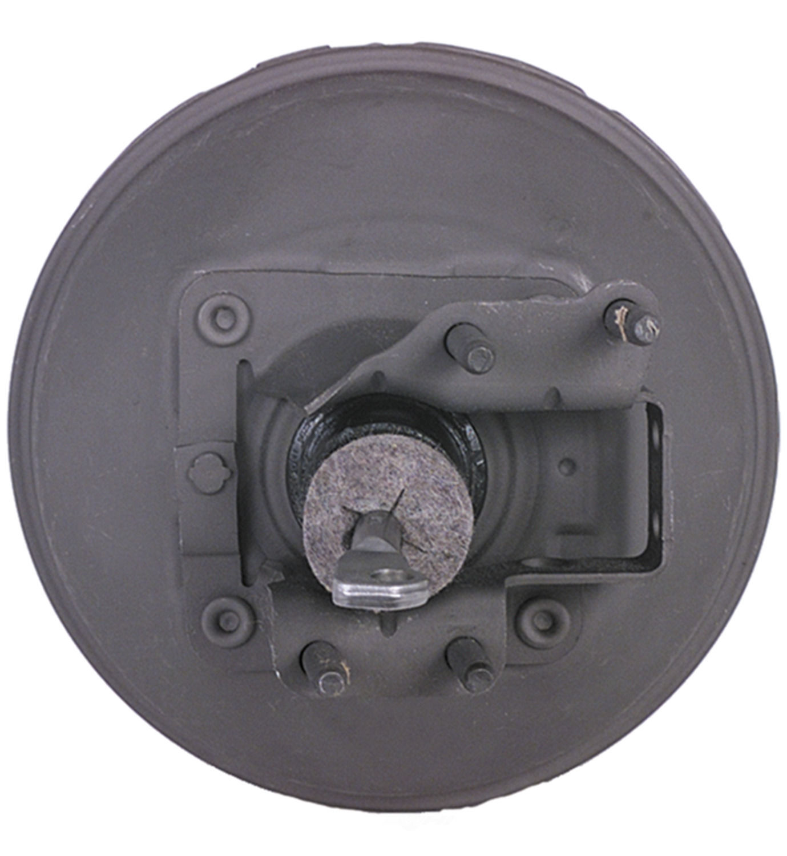 CARDONE REMAN - Vacuum Power Brake Booster - A1C 54-71217