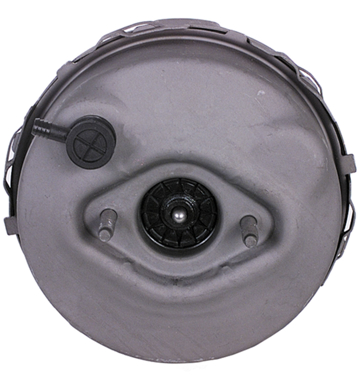 CARDONE REMAN - Vacuum Power Brake Booster - A1C 54-71243