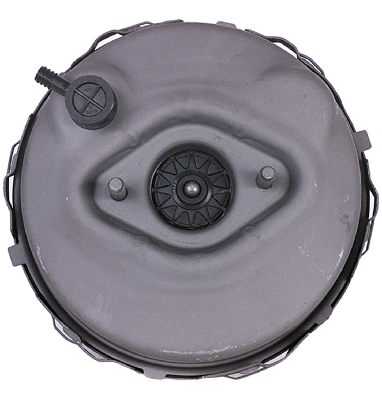 CARDONE REMAN - Vacuum Power Brake Booster - A1C 54-71245