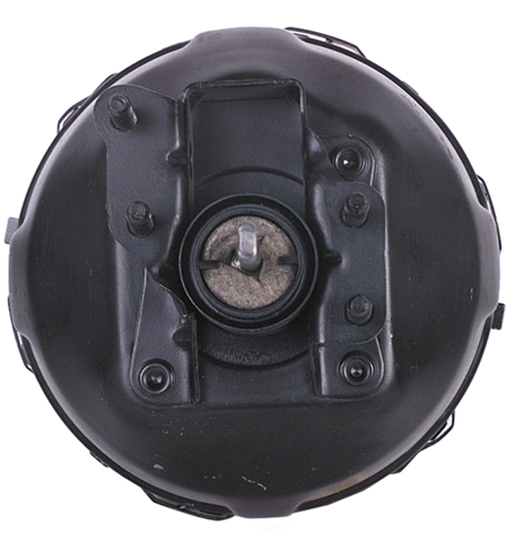 CARDONE/A-1 CARDONE - Reman Vacuum Power Brake Booster w/o Master Cylinder - A1C 54-71249