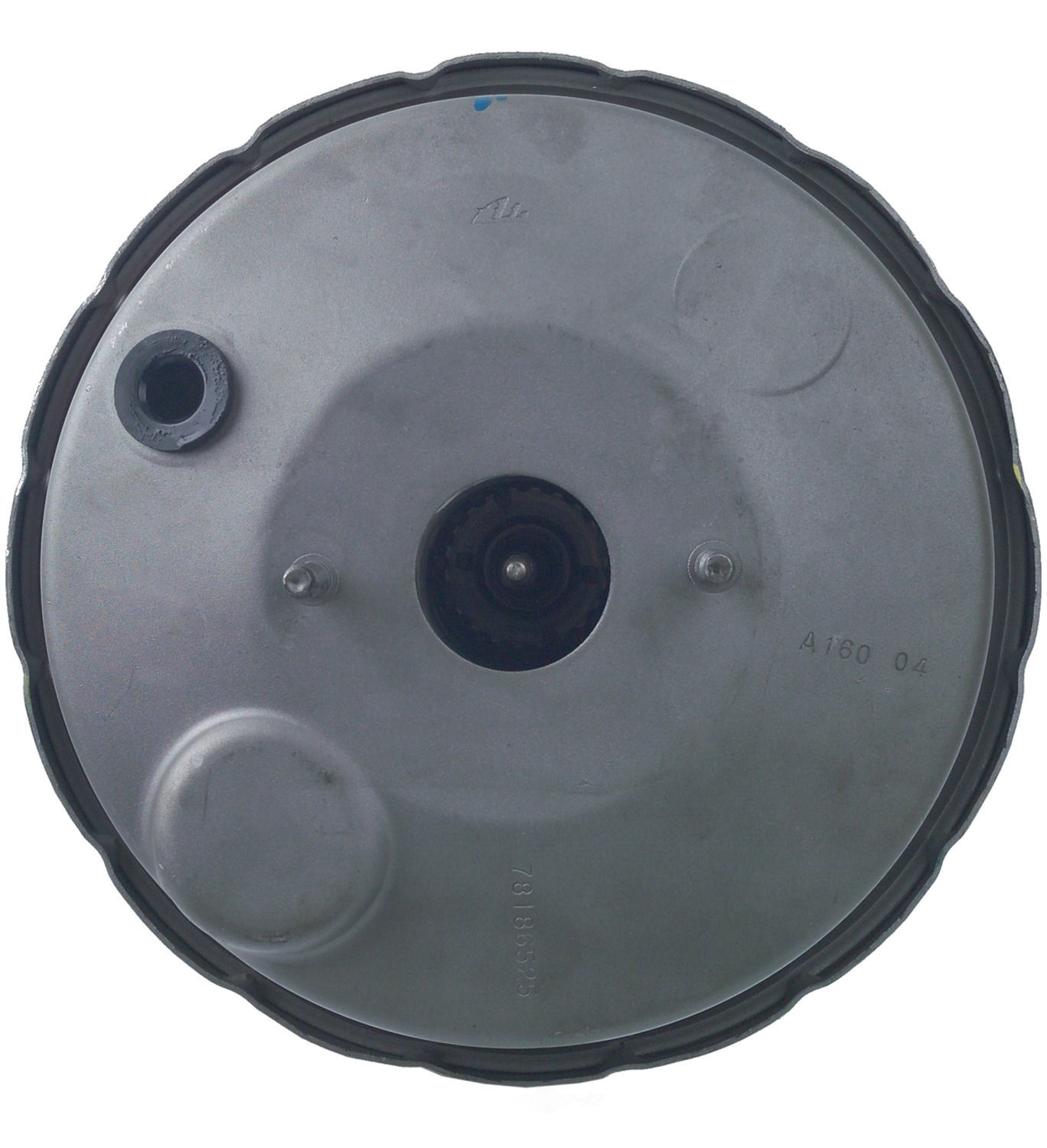 CARDONE REMAN - Vacuum Power Brake Booster - A1C 54-71920
