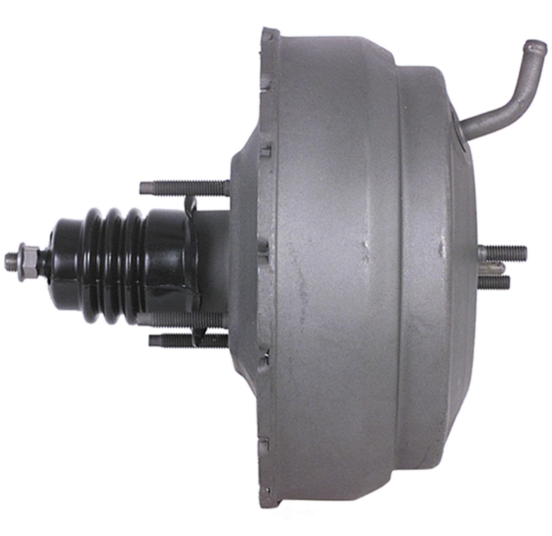 CARDONE/A-1 CARDONE - Reman Vacuum Power Brake Booster w/o Master Cylinder - A1C 54-72503