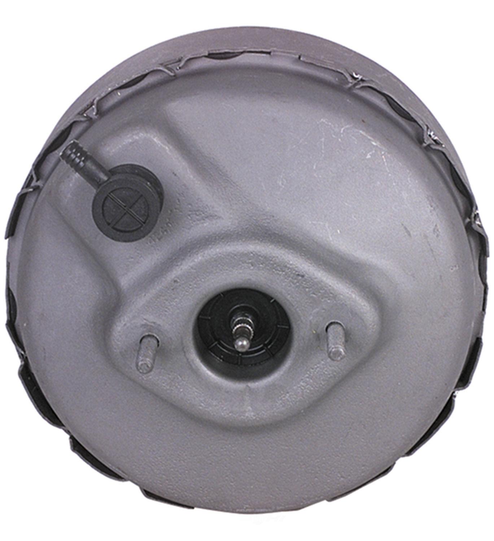 CARDONE/A-1 CARDONE - Reman Vacuum Power Brake Booster w/o Master Cylinder - A1C 54-73131