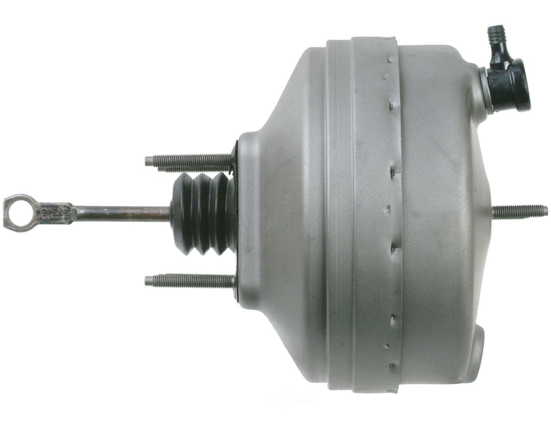 CARDONE/A-1 CARDONE - Reman Vacuum Power Brake Booster w/o Master Cylinder - A1C 54-73142
