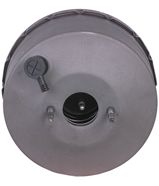 CARDONE/A-1 CARDONE - Remanufactured Vacuum Power Brake Booster w/o Master Cylinder - A1C 54-73151