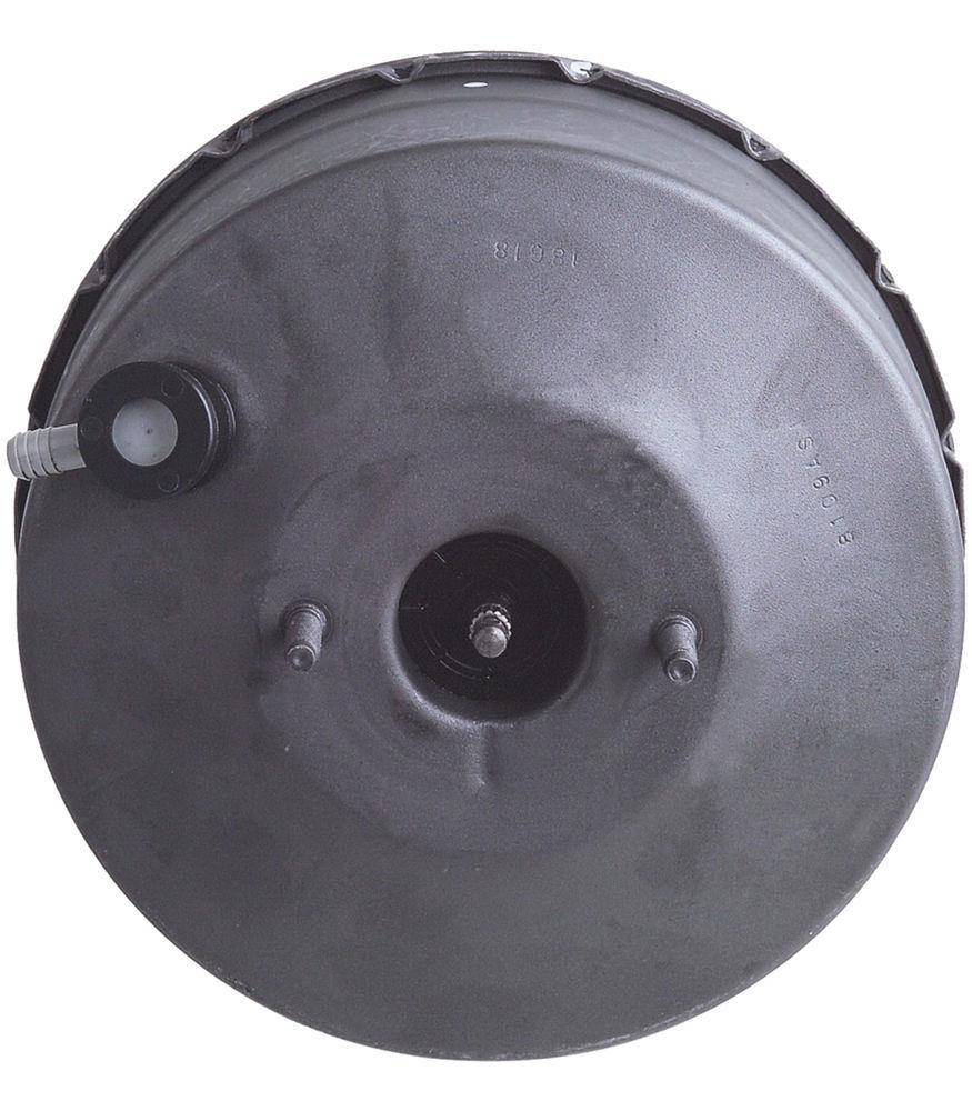 CARDONE REMAN - Vacuum Power Brake Booster - A1C 54-73176