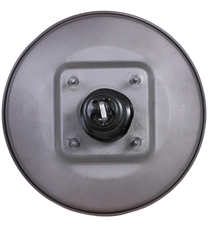 CARDONE REMAN - Vacuum Power Brake Booster - A1C 54-74223