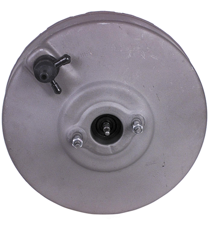 CARDONE/A-1 CARDONE - Remanufactured Vacuum Power Brake Booster w/o Master Cylinder - A1C 54-74226