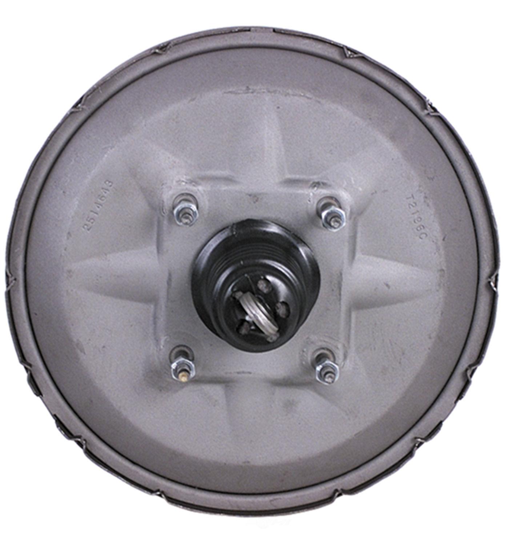 CARDONE/A-1 CARDONE - Power Brake Booster - A1C 54-74226