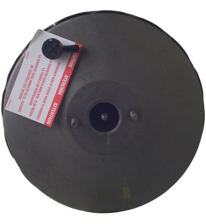 CARDONE/A-1 CARDONE - Remanufactured Vacuum Power Brake Booster w/o Master Cylinder - A1C 54-74300