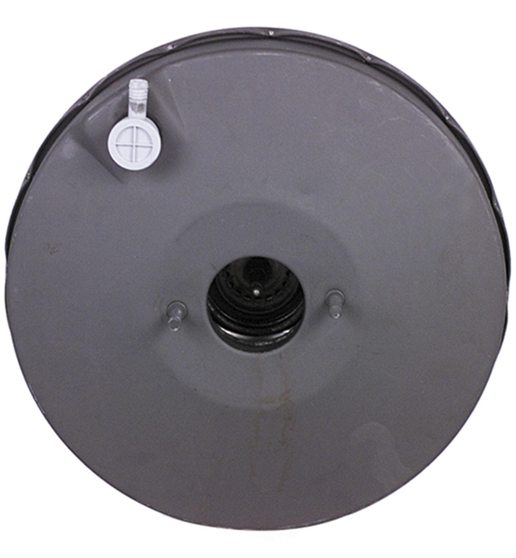 CARDONE REMAN - Vacuum Power Brake Booster - A1C 54-74303