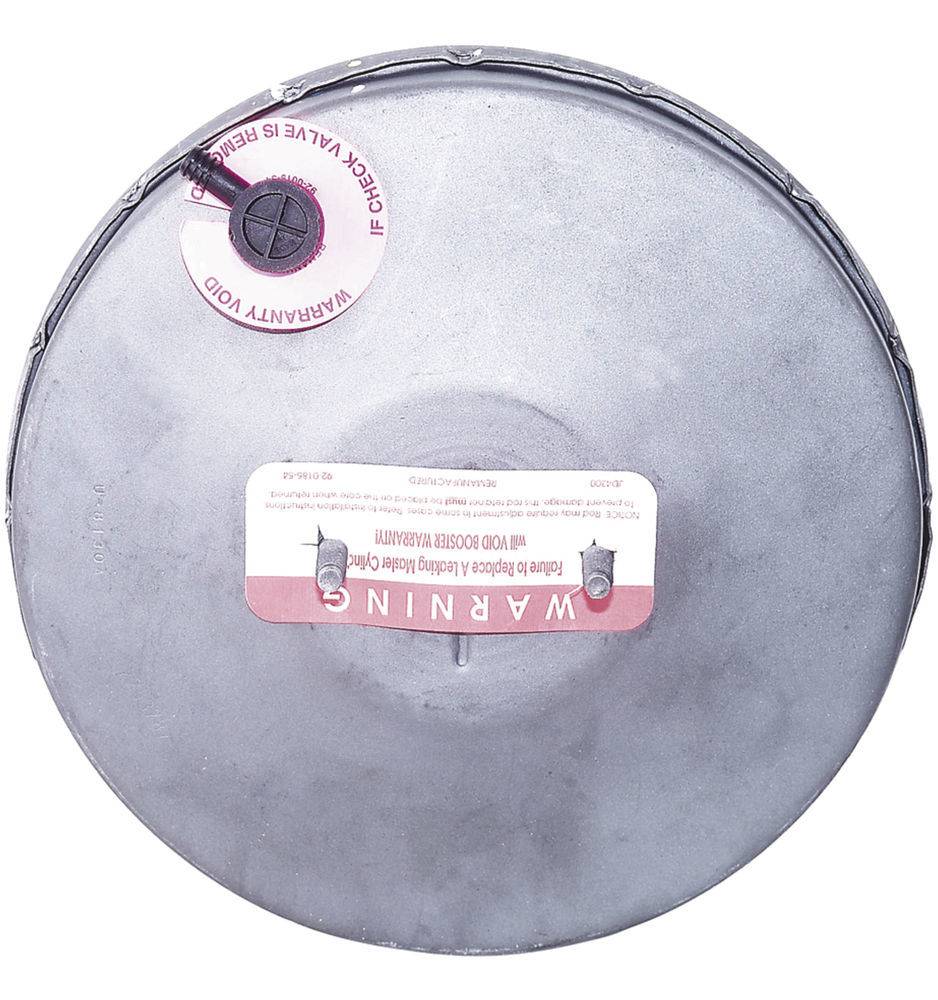 CARDONE REMAN - Vacuum Power Brake Booster - A1C 54-74320