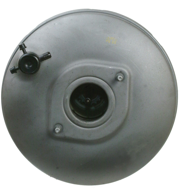 CARDONE REMAN - Vacuum Power Brake Booster - A1C 54-74432