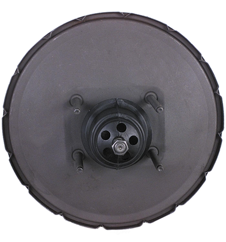 CARDONE/A-1 CARDONE - Remanufactured Vacuum Power Brake Booster w/o Master Cylinder - A1C 54-74600