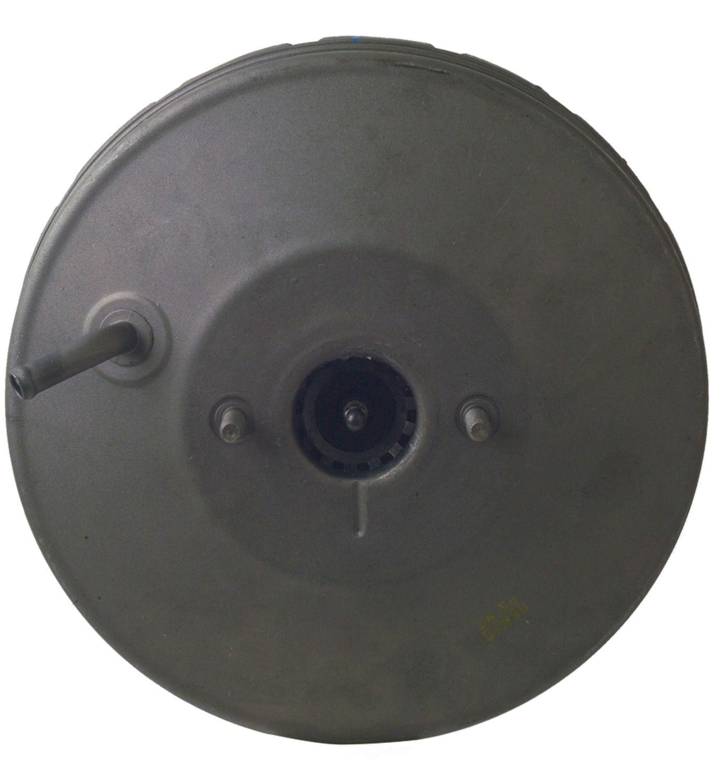 CARDONE REMAN - Vacuum Power Brake Booster - A1C 54-74623