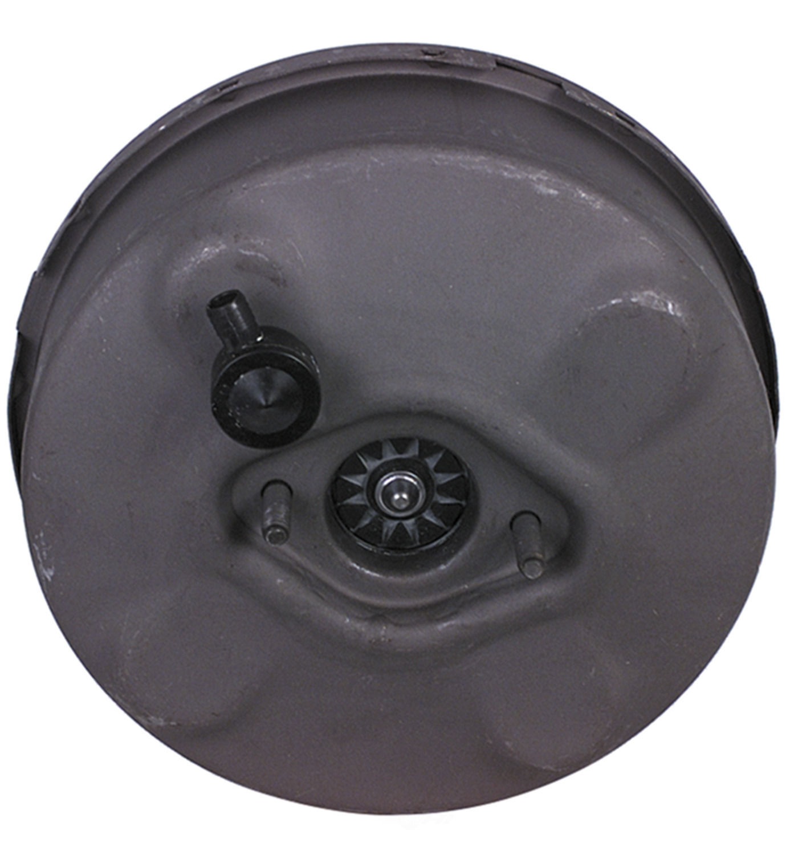 CARDONE REMAN - Vacuum Power Brake Booster - A1C 54-74802