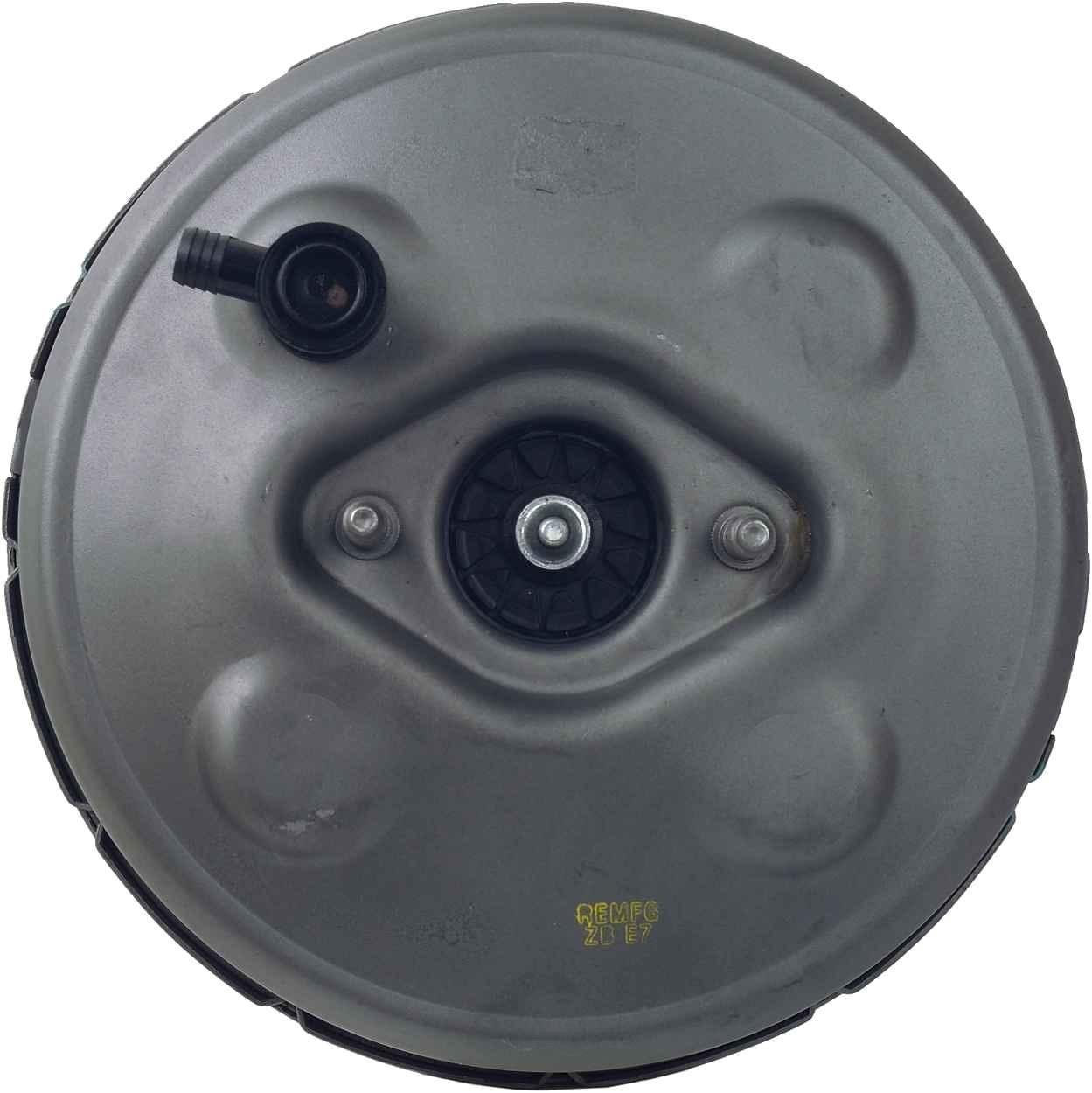 CARDONE REMAN - Vacuum Power Brake Booster - A1C 54-74832