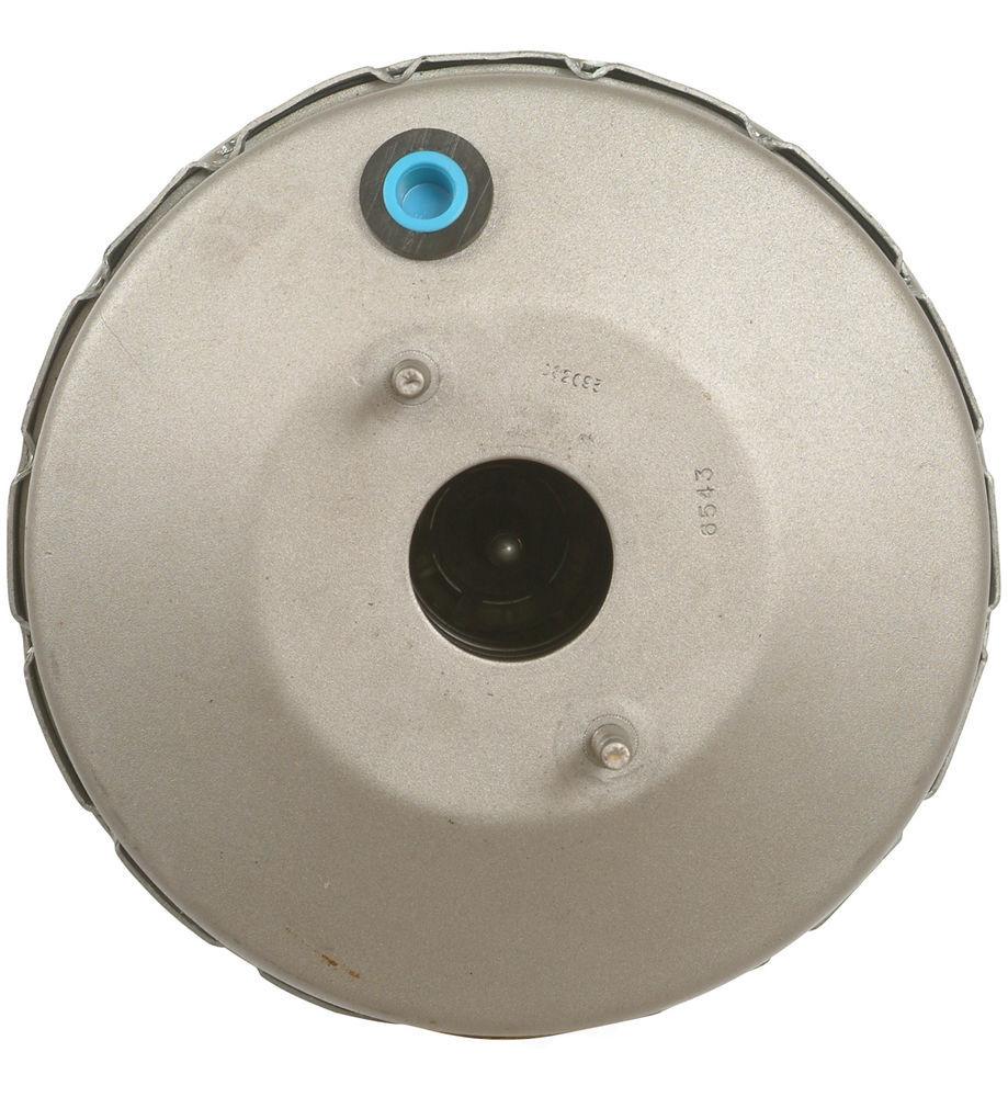 CARDONE/A-1 CARDONE - Reman Vacuum Power Brake Booster w/o Master Cylinder - A1C 54-77071