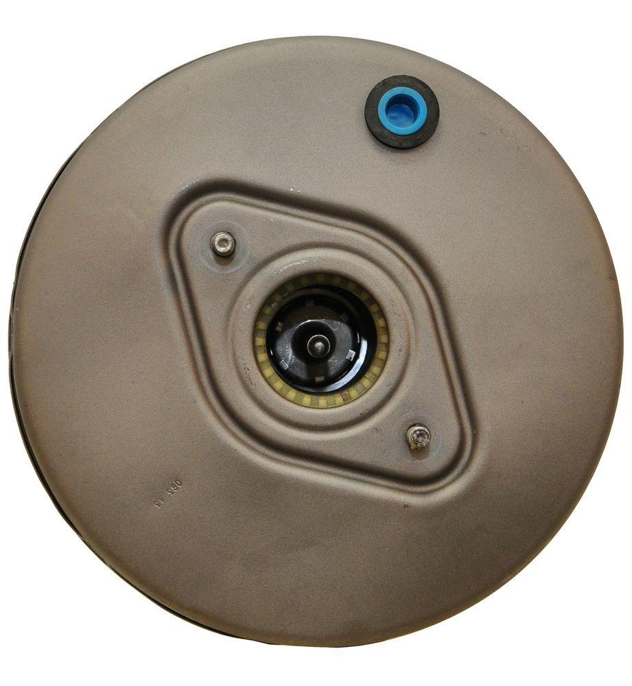 CARDONE REMAN - Vacuum Power Brake Booster - A1C 54-77210