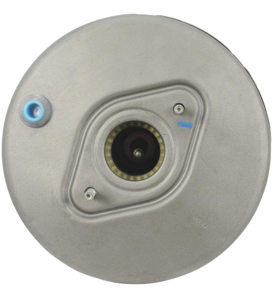 CARDONE REMAN - Vacuum Power Brake Booster - A1C 54-77216