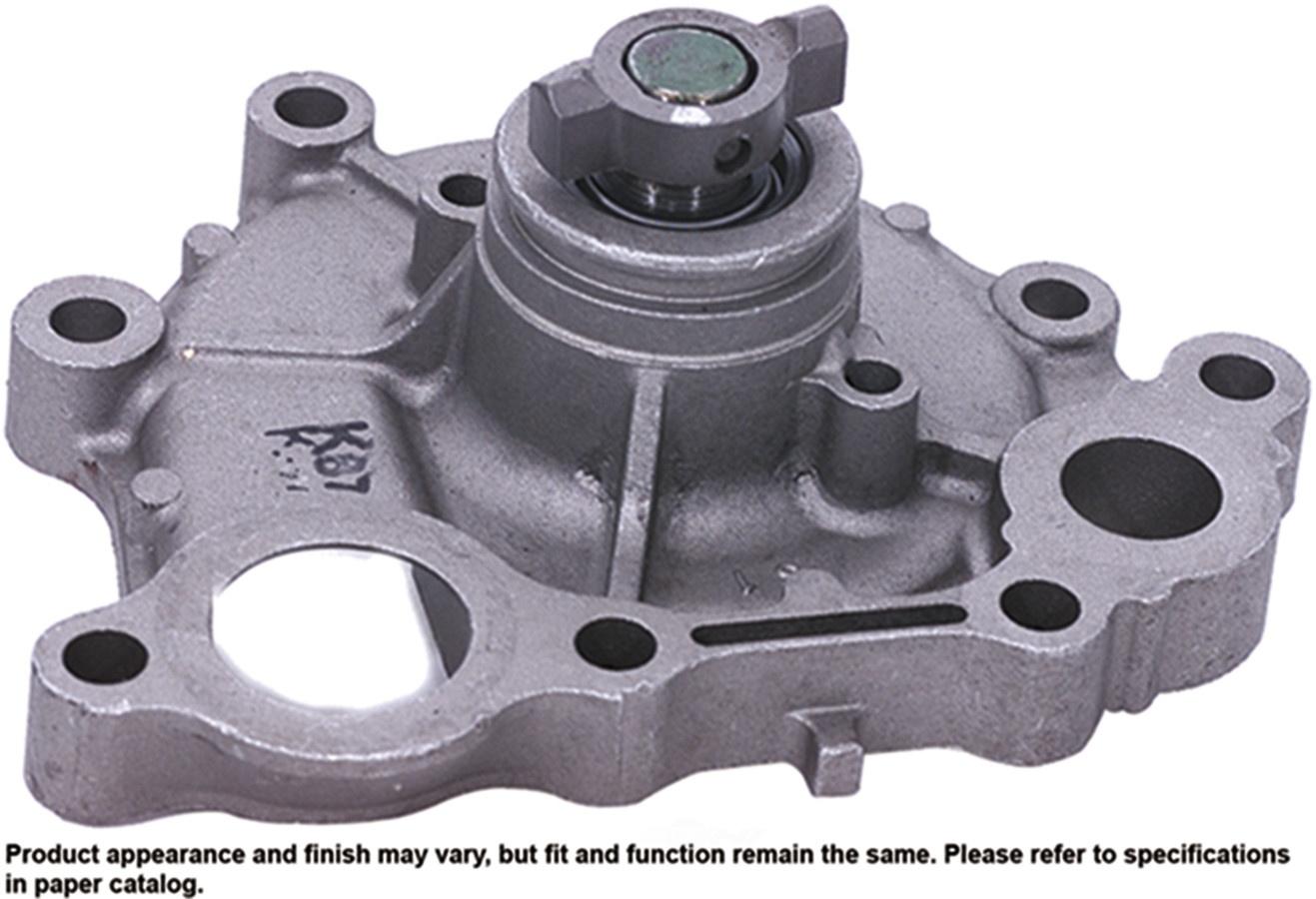 CARDONE/A-1 CARDONE - Water Pump - A1C 57-1360