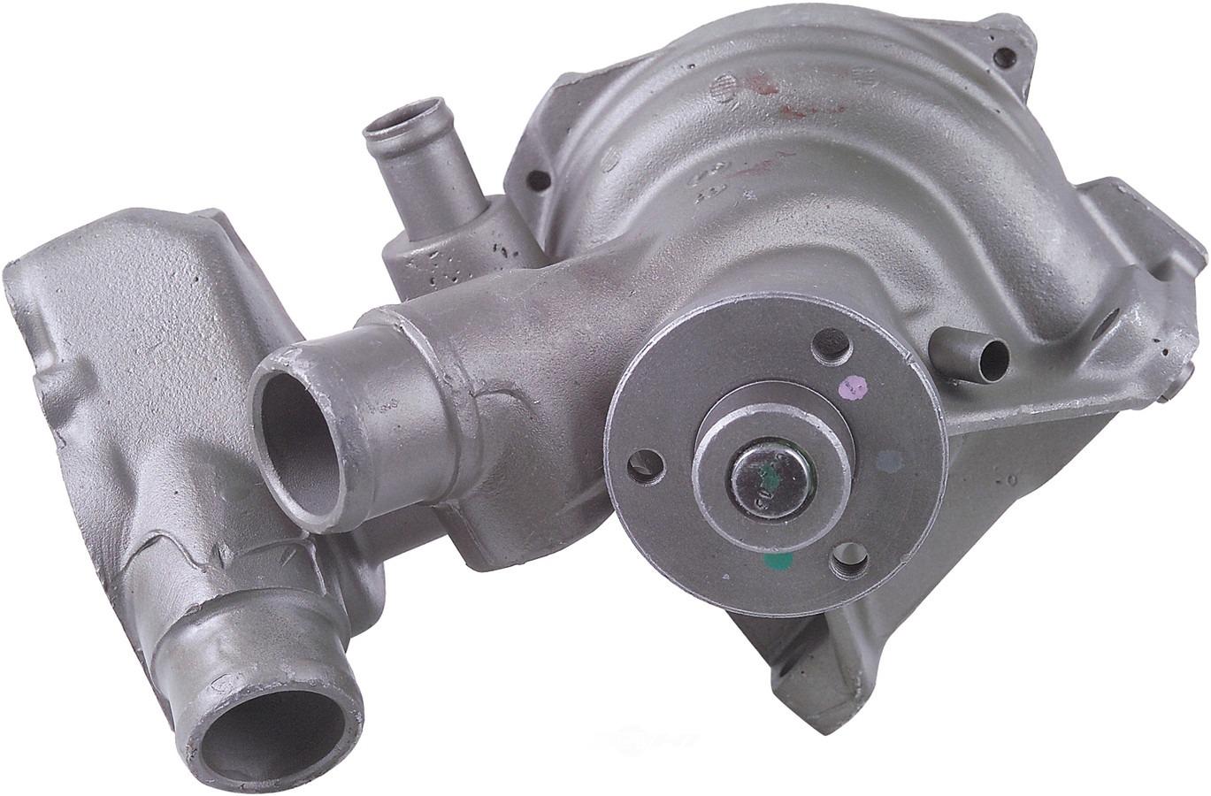 CARDONE REMAN - Water Pump - A1C 57-1621