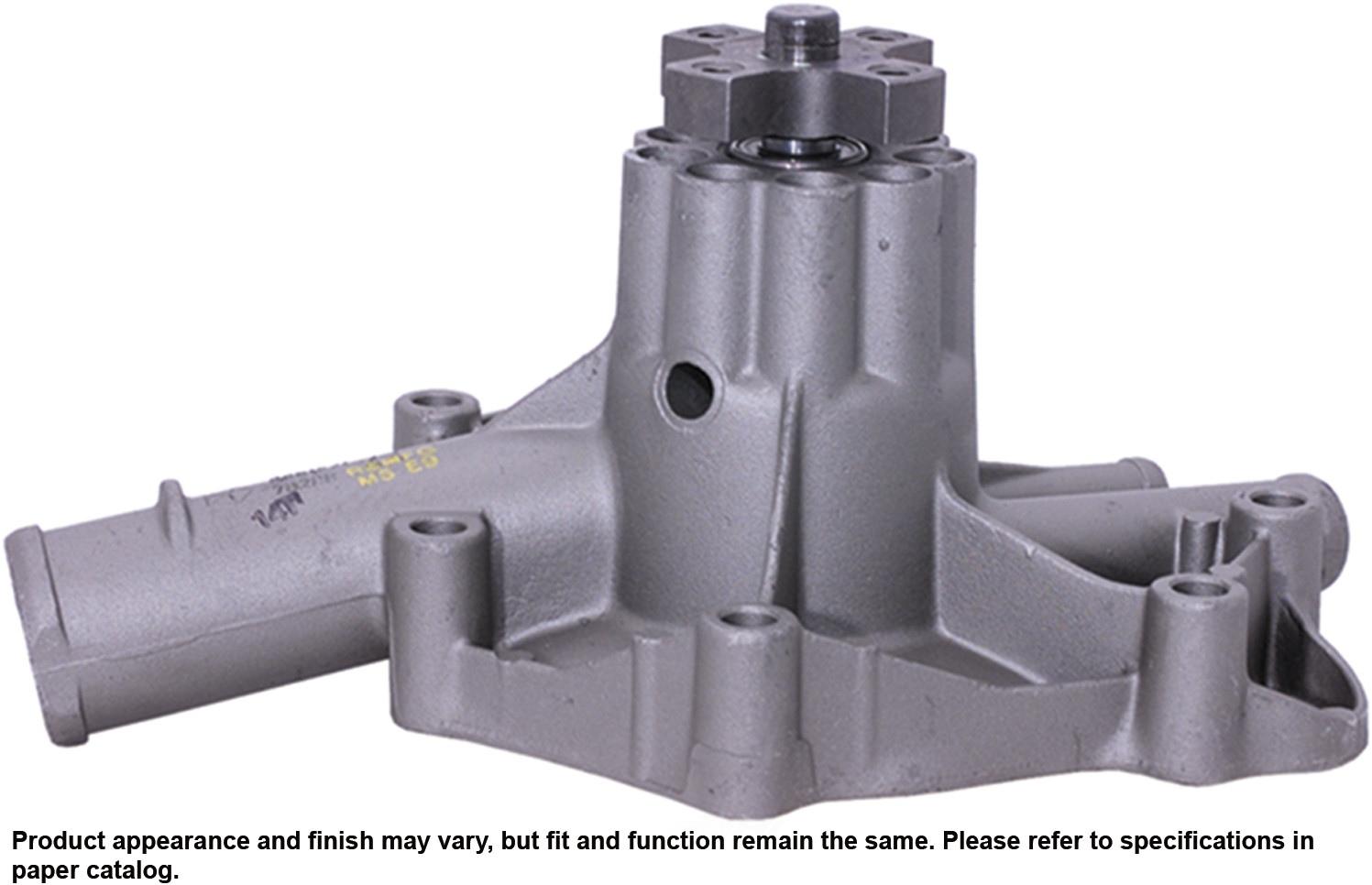 CARDONE/A-1 CARDONE - Water Pump - A1C 58-181