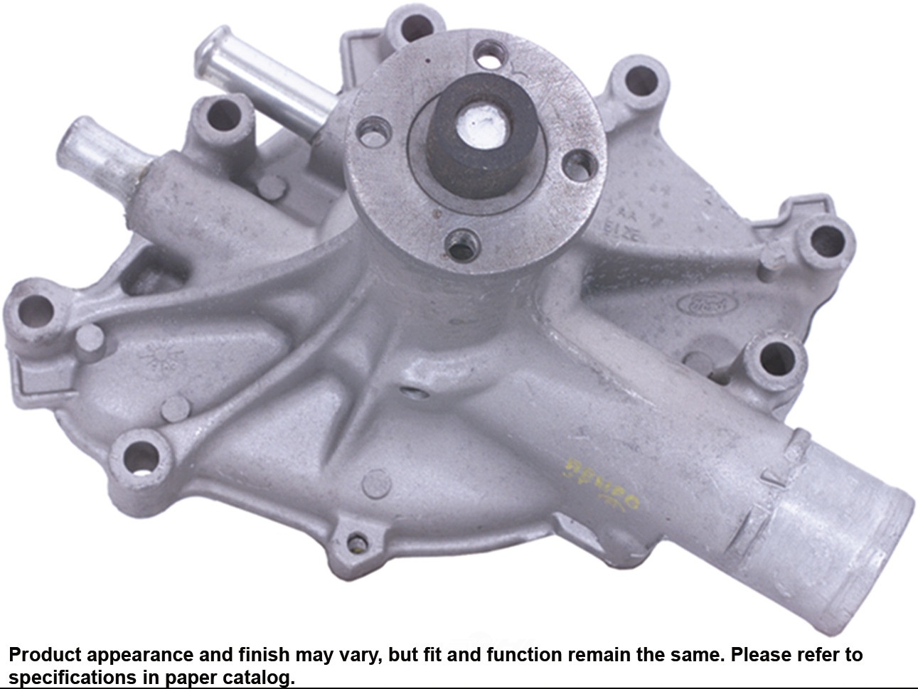 CARDONE/A-1 CARDONE - Water Pump - A1C 58-230
