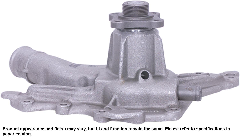 CARDONE/A-1 CARDONE - Water Pump - A1C 58-343