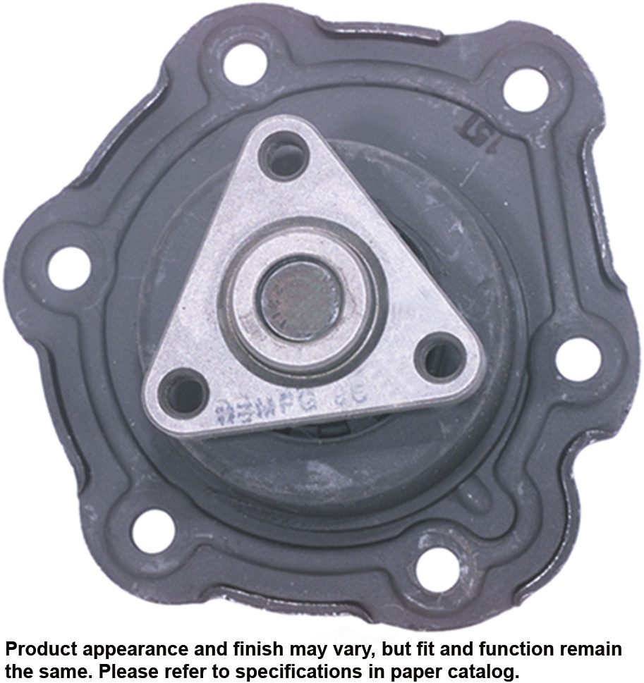 CARDONE REMAN - Water Pump - A1C 58-408