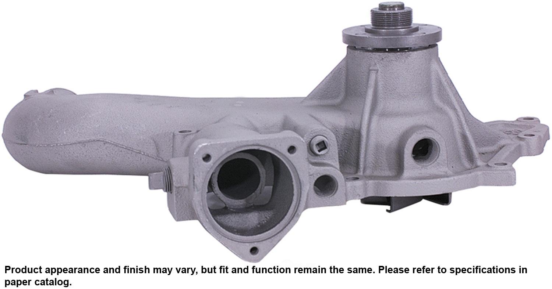 CARDONE/A-1 CARDONE - Water Pump - A1C 58-511