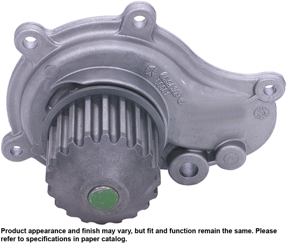 CARDONE REMAN - Water Pump - A1C 58-542
