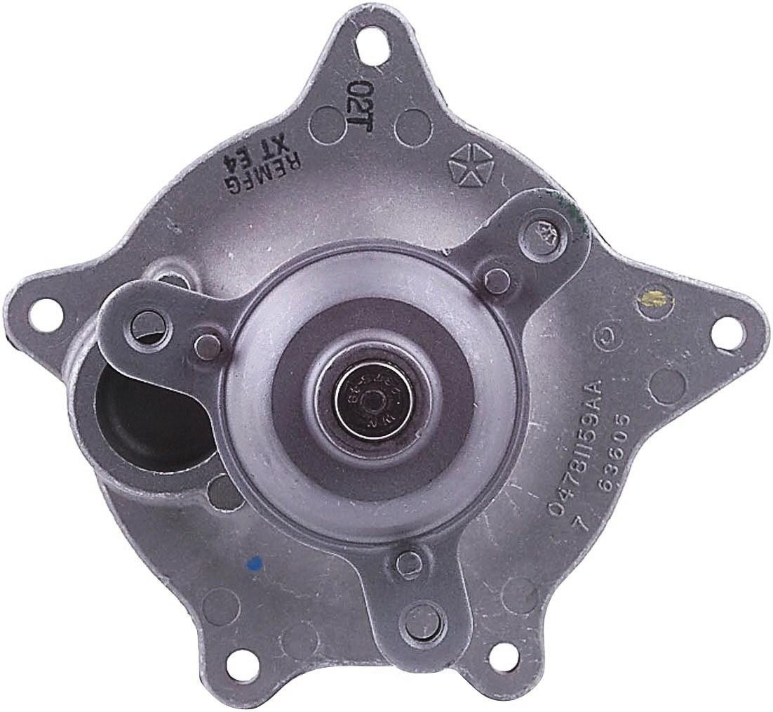 CARDONE/A-1 CARDONE - Water Pump - A1C 58-585