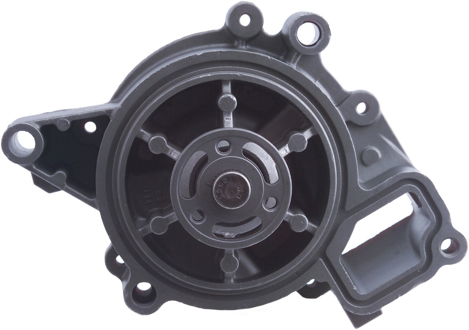 CARDONE REMAN - Engine Water Pump - A1C 58-609