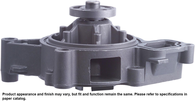 CARDONE REMAN - Engine Water Pump - A1C 58-609