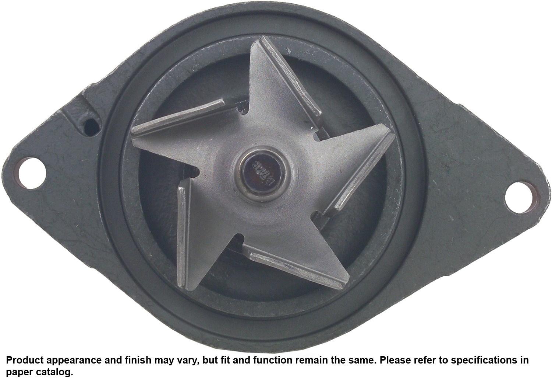 CARDONE/A-1 CARDONE - Water Pump - A1C 58-629