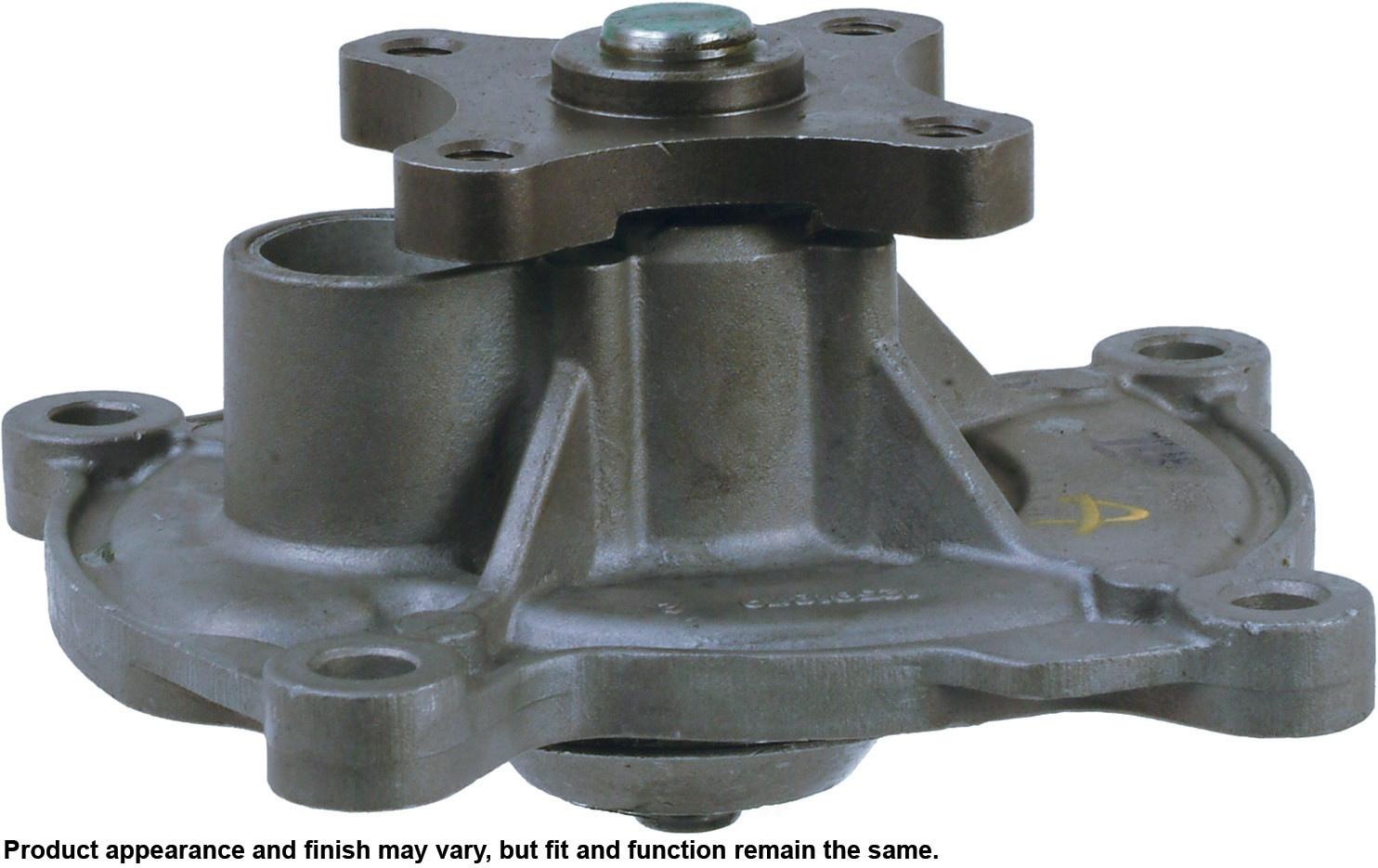 CARDONE/A-1 CARDONE - Water Pump - A1C 58-672