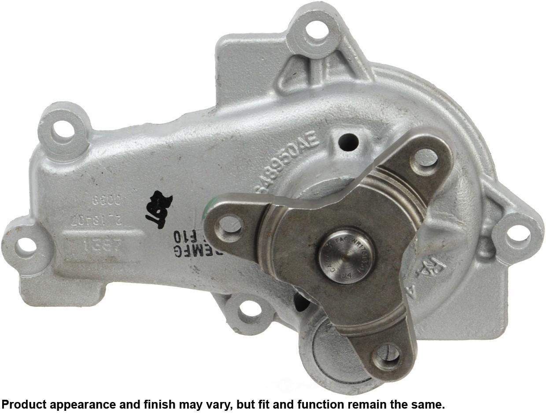 CARDONE/A-1 CARDONE - Water Pump - A1C 58-677