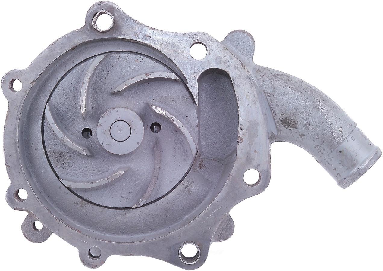 CARDONE/A-1 CARDONE - Remanufactured Water Pump - A1C 59-8210