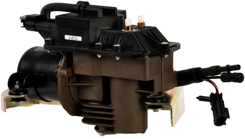 CARDONE REMAN - Air Suspension Compressor - A1C 5J-0005C