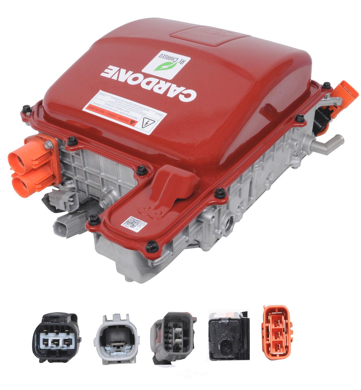 CARDONE REMAN - Hybrid Inverter - A1C 5M-4002