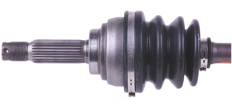 CARDONE/A-1 CARDONE - CV Drive Axle - A1C 60-3000